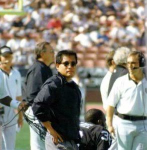 Coach J NFL pro football coach