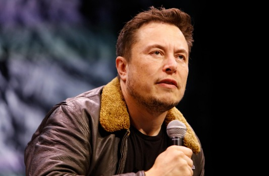 maximum performance Elon Musk highest achievers