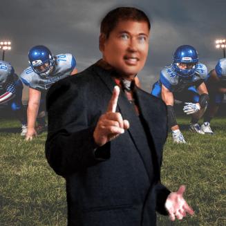 Coach J the best coach